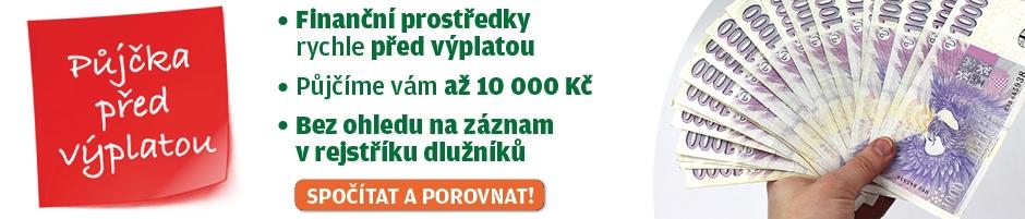 Novomanzelska pujcka cena